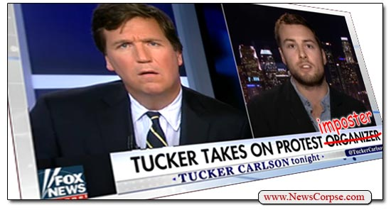 Tucker Carlson Fox News