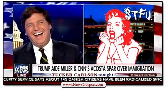 Fox News Tucker Carlson