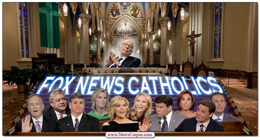 Fox News Catholics