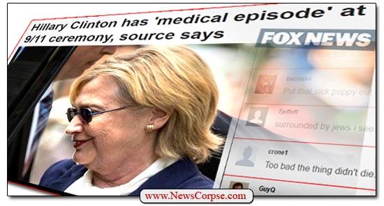 Fox News Hillary Clinton