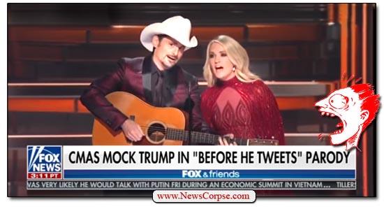 Fox News CMA