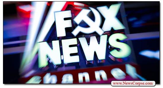 Fox News Commies