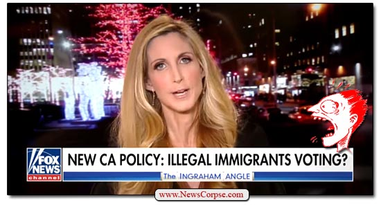 Fox News Ann Coulter
