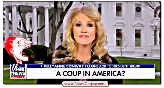 Fox News Kellyanne Conway