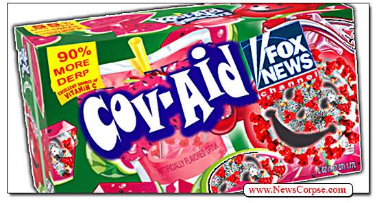 Fox News, Cov-Aid