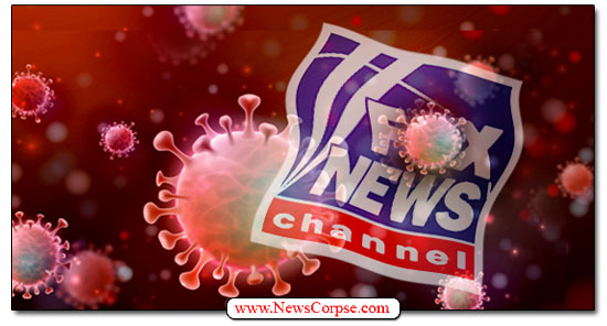 Fox News, Covid