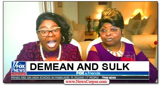 Fox News, Diamond & Silk