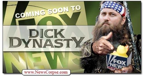 Fox News Dick Dynasty