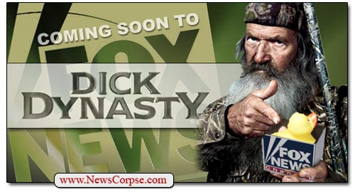Fox News - Dick Dynasty