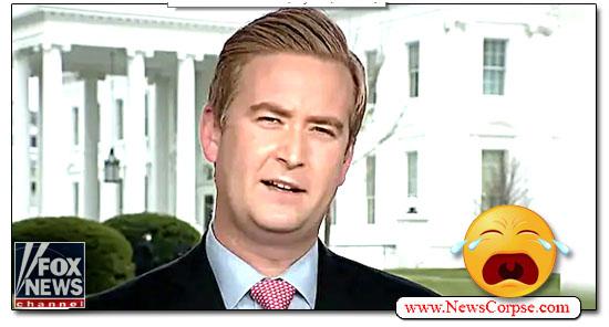 Fox News, Peter Doocy