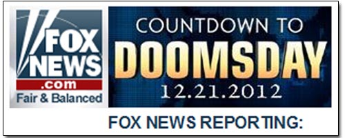Fox News Doomsday