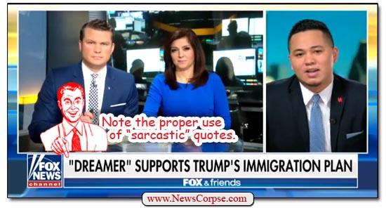 Fox News Dreamer