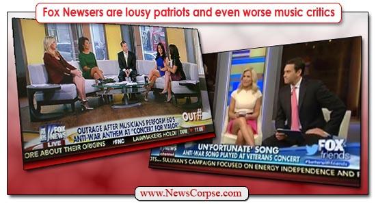 Fox News Fortunate Son