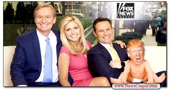 Fox News Friends