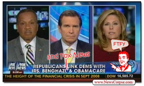 Fox News GOP Links Dems