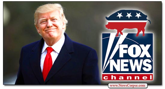 Fox News, Republican, Donald Trump
