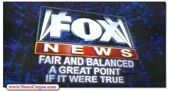 Fox News Great Point