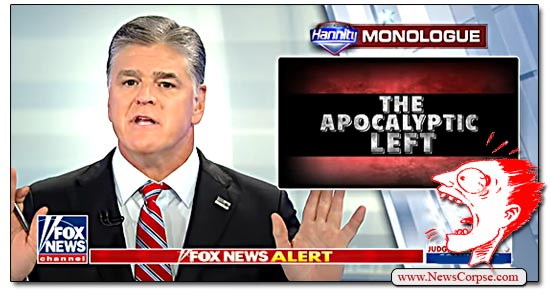 Fox News, Sean Hannity