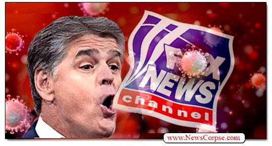 Fox News, Sean Hannity, Coronavirus