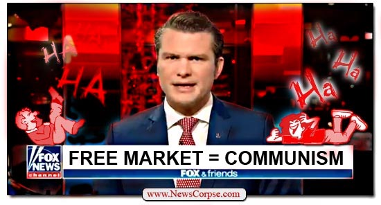 Fox News, Pete Hegseth