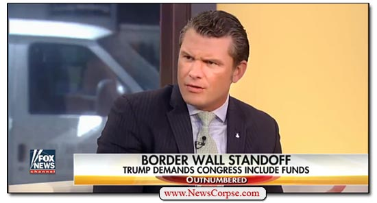 Fox News Pete Hegseth