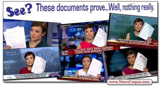Fox News Catherine Herridge