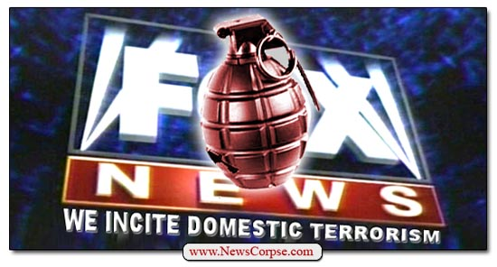Fox News, Terrorism