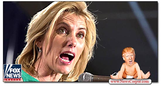 Laura Ingraham, Fox News