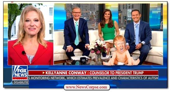 Fox News, Kellyanne Conway