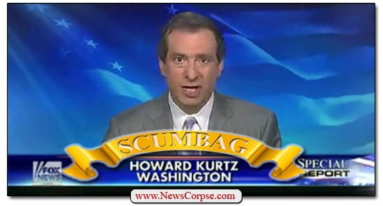 Fox News Howard Kurtz