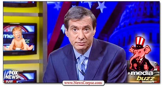 Fox News, Howard Kurtz