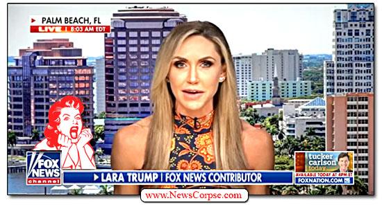 Fox News, Lara Trump