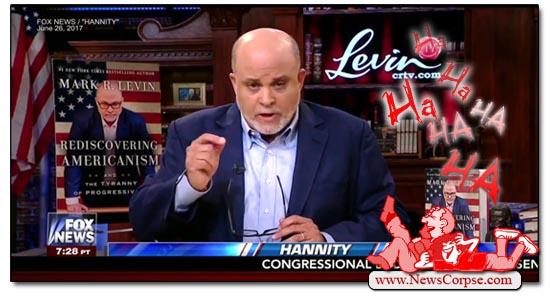 Fox News Mark Levin