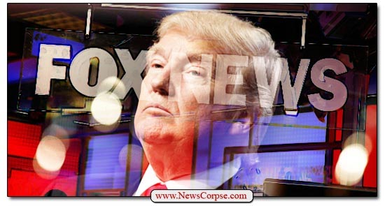 Fox News, Donald Trump