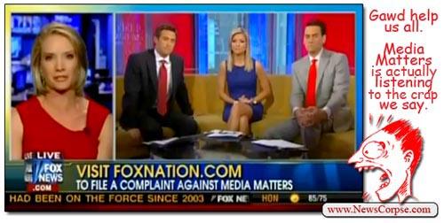 Fox News - Media Matters