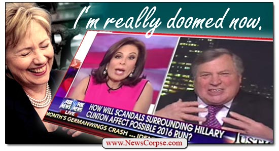 Fox News Dick Morris