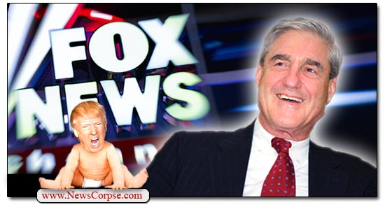 Fox News, Robert Mueller