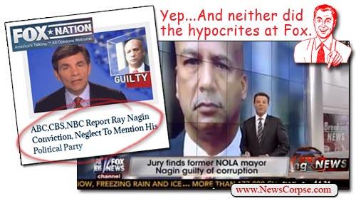 Fox News - Nagin
