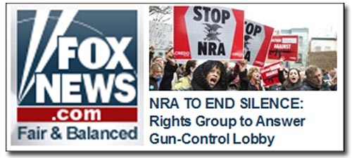 Fox News NRA