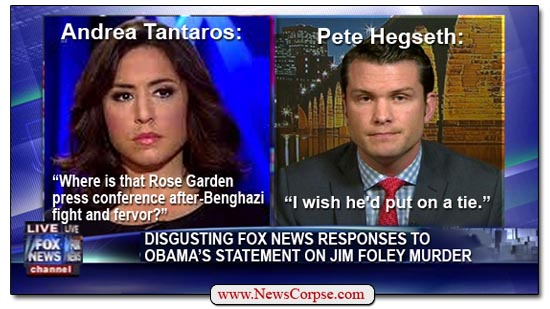 Fox News Tantaros/Hegseth