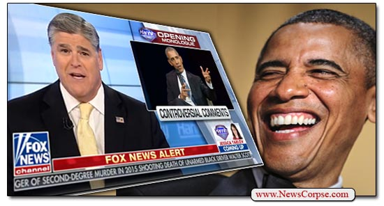 Fox News Obama Hannity