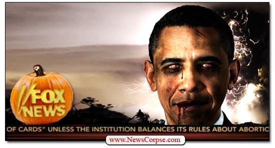 Fox News Obama