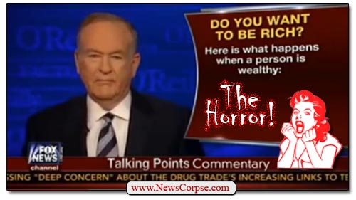 Fox News - Bill O'Reilly