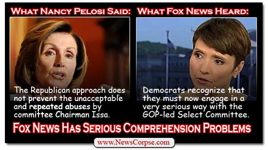 Fox News Pelosi
