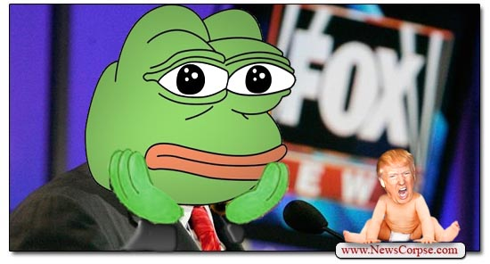 Fox News, Pepe
