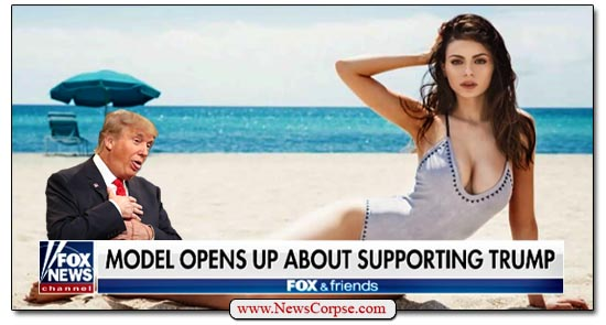 Fox News, Elizabeth Pipko
