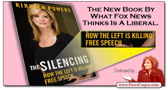 Fox News Kirsten Powers