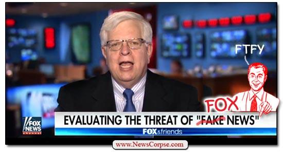 Fox News Dennis Prager