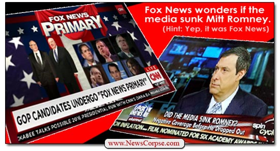 Fox News Primary