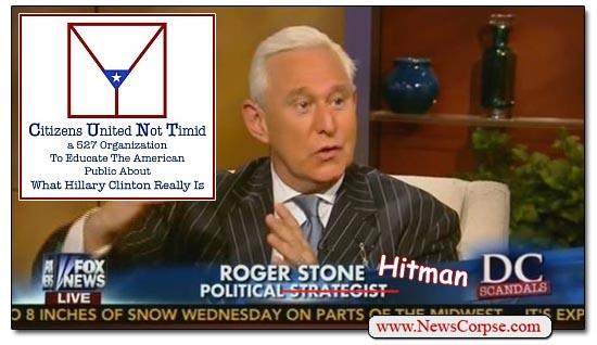 Fox News Roger Stone